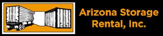 Arizona Storage Rentals